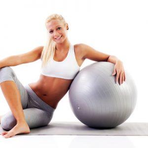 Mingi fitness si de recuperare medicala