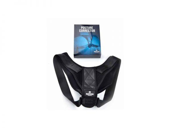 corector postura spate