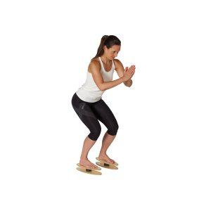 Pedala flexie picior - Pedalo
